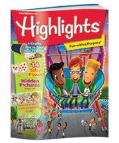 Highlights Magazine